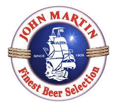 John Martin Brewery