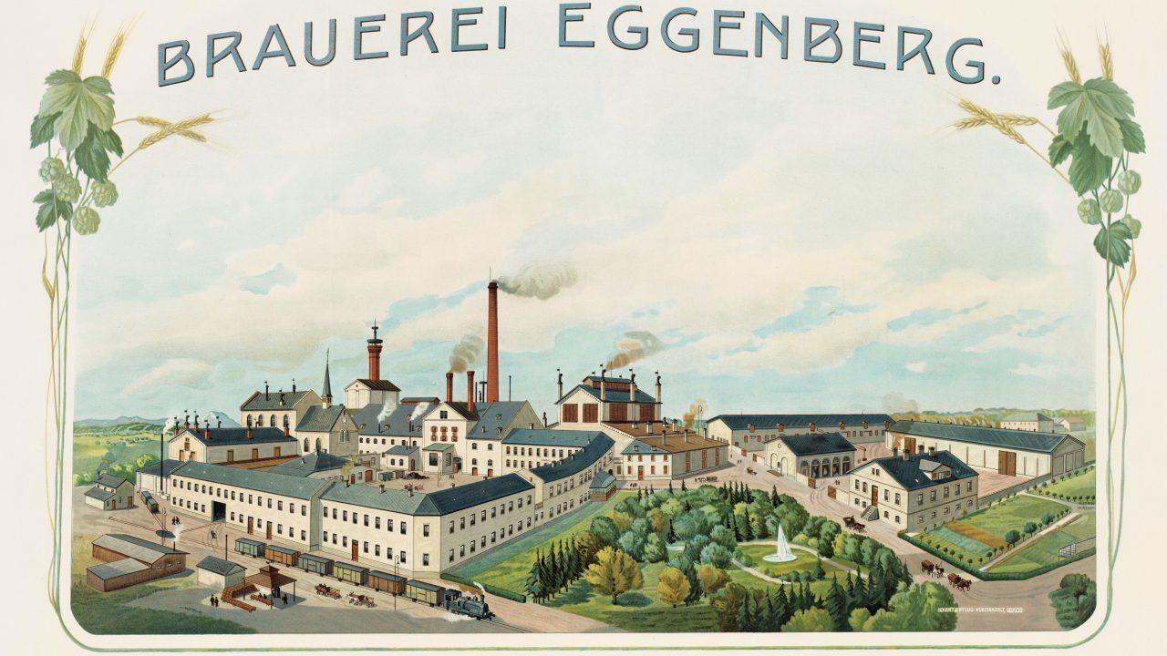 Brauerei Schloss Eggenberg Abadica 1