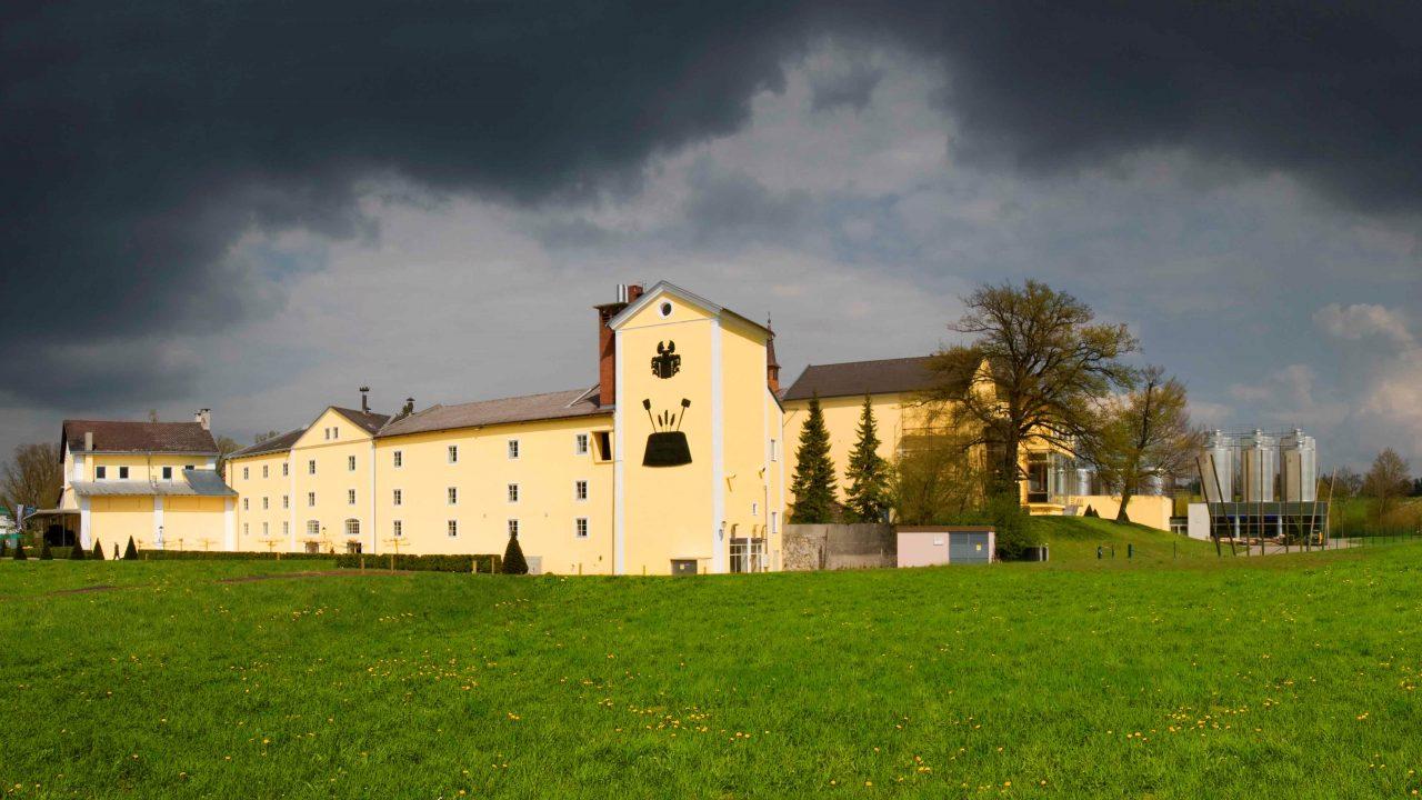 Brauerei Schloss Eggenberg Abadica 2